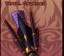 Gauntlets
