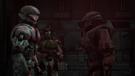 Insurrection Leader & CT