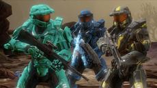 Blue Team - S12E12