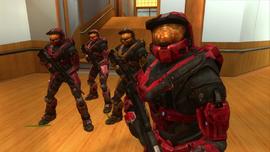 Female Red Team