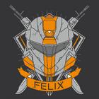 RVB Felix 800 shirt
