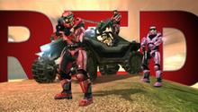 Red Team Season 02