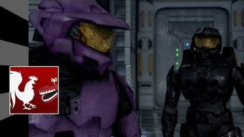 Red vs Blue Season 10 Episode 14