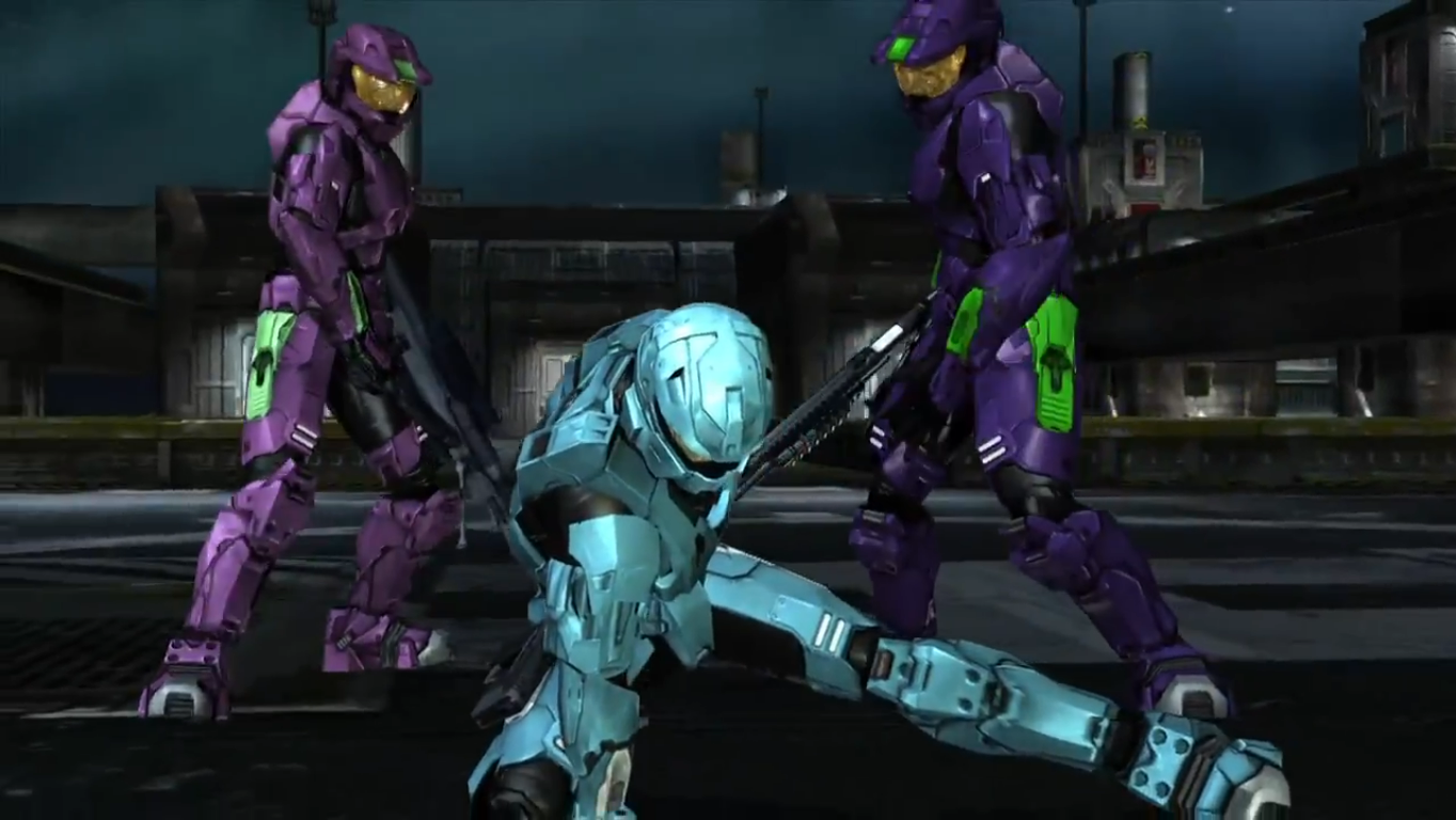 number one red vs blue wiki fandom powered by wikia