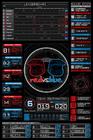 RvB Infographic poster