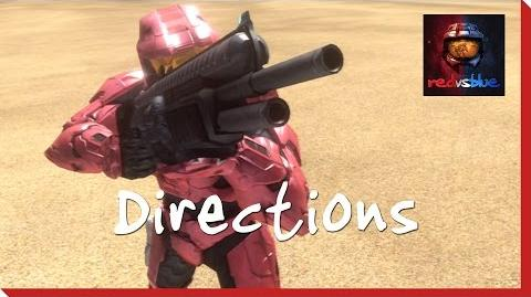 Directions - Chapter 8 - Red vs