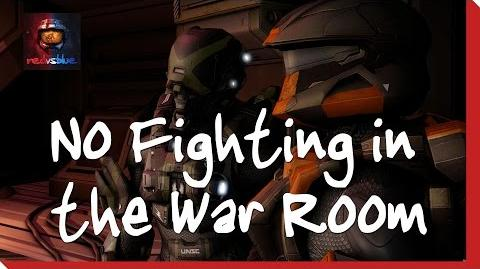No Fighting in the War Room - Episode 5 - Red vs