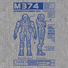 RvB Charon Industries Meta-Suit