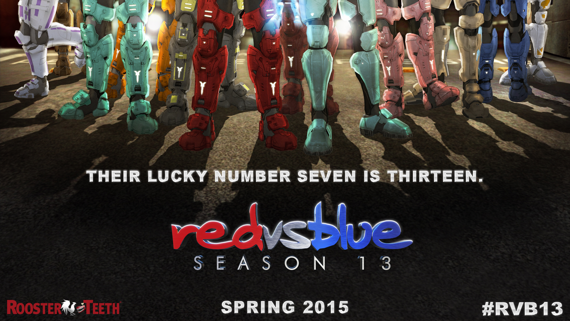 Review: Red vs. Blue Season 13