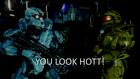 YOU LOOK HOTT! - S12PSA3