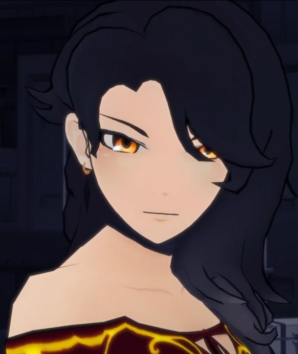 wiki Cinder Fall Image Gallery