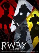 Rwby japan dub poster