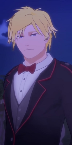 Vol2 Jaune ProfilePic Prom