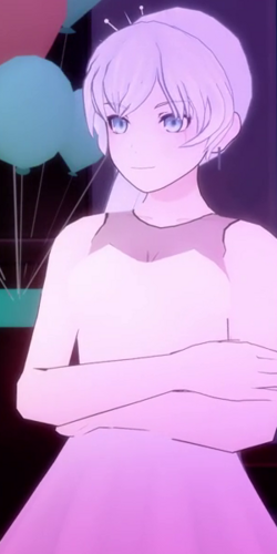 Vol2 Weiss ProfilePic Prom