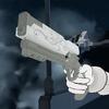 Ironwood's Gun