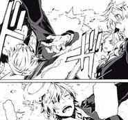 Manga 1 Jaune
