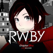 EP 1 Score - Ruby Rose Cover