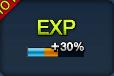 EXP +30