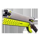 Icon gun semi rifle