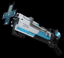 Homing Rifle(e)