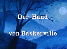 Sherlock holmes der hund von baskerville sherlock for Der hund von baskerville