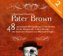 Pater Brown (Hörspielbox)
