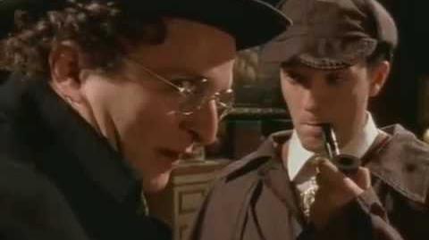 Wassup Holmes