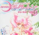 Pretty Guardian Sailor Moon Short Stories (Volume 1)