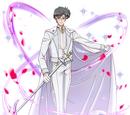 King Endymion (Zweites Anime)