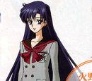 Rei Hino (Zweites Anime)