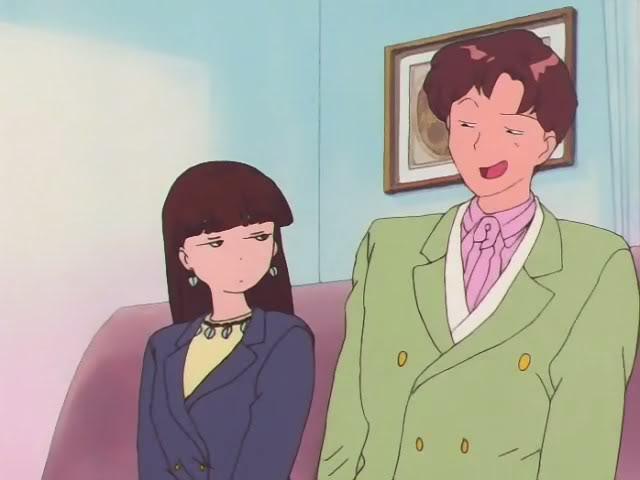 Usagi And Mamoru A Love Like No Other A Couple Made for Each...