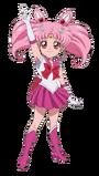 Sailor Chibi Moon Season III