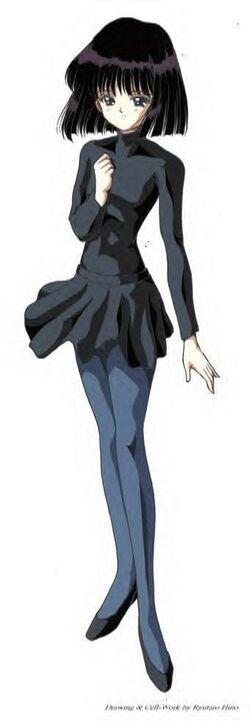Hotaru Profile