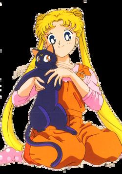 Serena (Sailor Moon)