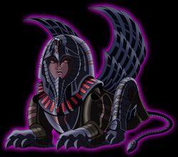 Surplice - Sphinx