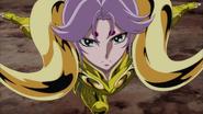 Aries Mū (Soul of Gold-2)