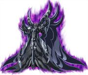 Arman virgo-thanatos