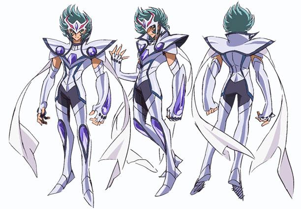 Izô de Orion ® L'homme au foudre violette. Latest?cb=20120315112436