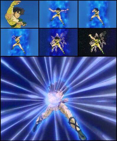 Pegasus Ryusei Ken (Meteoros de Pegaso)  397?cb=20120513185231&path-prefix=es