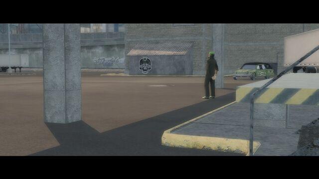 File:Bonding Experience - Mr Sunshine waiting for The General.jpg