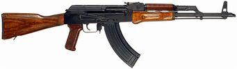 K6 Krukov - AKM