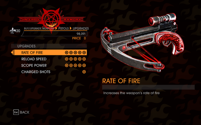 File:Gat out of Hell - Hand Crossbow - Upgrades.png