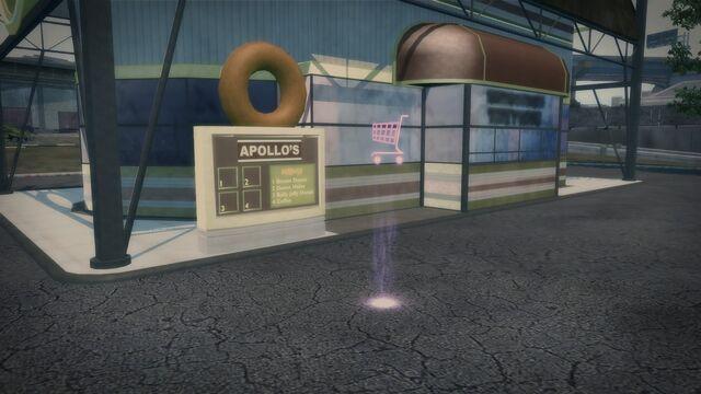 File:Apollo's - Fox Drive location menu.jpg
