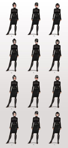 File:Viola and Kiki DeWynter concept art - 12 alternate outfits.jpg