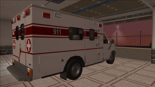 File:Saints Row variants - Ambulance - rear right.png