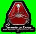 Saints Row 2 clothing logo - scorpion