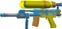 SRIV Rifles - Burst Rifle - Soakmaster - Default
