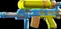 SRIV Rifles - Burst Rifle - Soakmaster - Default