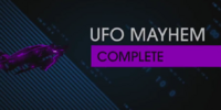 UFO Mayhem