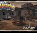 Shivington